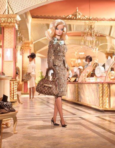 バービー ファッション モデル コレクション ツイード インディード (ゴールドラベル)