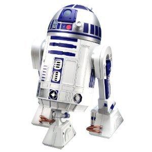 Star Wars Interactive R2D2