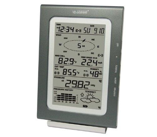 気象観測システム ワイヤレス気象モニター 風速観測(WS-1516-IT), 新潟市:3d475c91 --- sunward.msk.ru