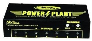 Mod Tone Power Plant
