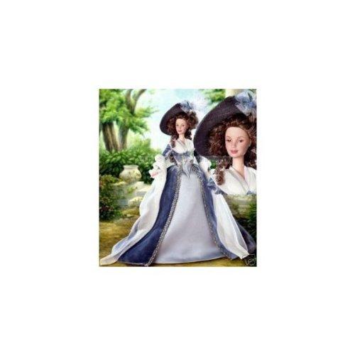 バービー ダッチス・エマ エマ公爵夫人 Duchess Emma Barbie
