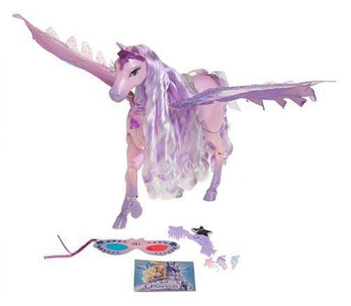 【超安い】 バービーBarbie and the Magic of the Pegasus: Brietta with the Pegasus Pegasus: with Light-up Crown 134936, アクティブクイーン:d364e56a --- canoncity.azurewebsites.net