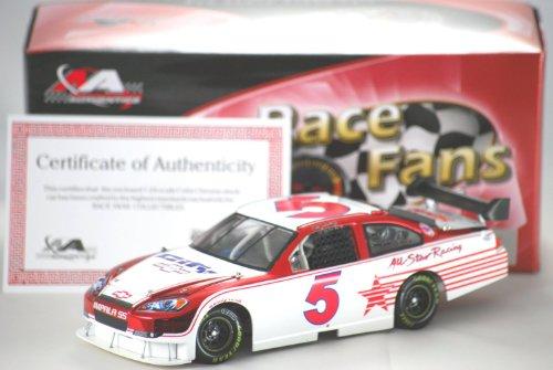 2008 - Action - NASCAR - Dale Earnhardt Jr #5 - Chevy シボレー Impala SS - All Star Test Car - Rar