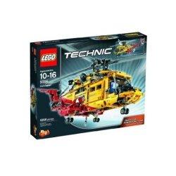 LEGO レゴ テクニック ヘリコプター #9396 131220fnp