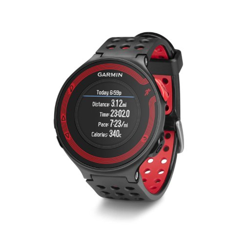 Garmin ガーミン Forerunner 220 With Heart Rate Monitor  (ハートレイトモニター付け)