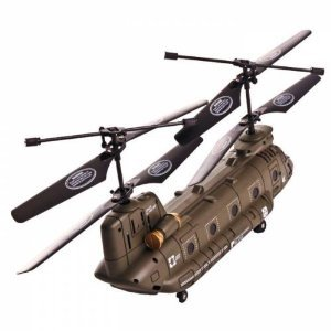 65%OFF【送料無料】 Syma Big New S022 Big CH-47 Chinook 3 Channels Channels CH-47 RC Helicopter, イワキマチ:d86500d7 --- canoncity.azurewebsites.net