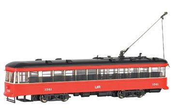 ウィリアムズ セントルイス 鉄道列車 Bachmann Trains社