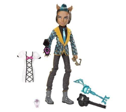 Monster 開店祝い High モンスターハイ Sweet 1600 Clawd Wolf 人形 大放出セール Doll ドール