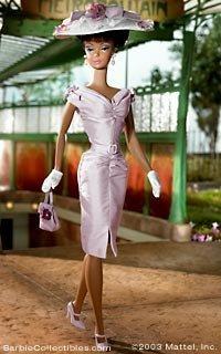 Sunday Best Silkstone Barbie バービー 人形 ドール