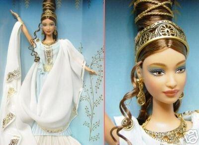 Goddess of Beauty Barbie バービー 人形 ドール