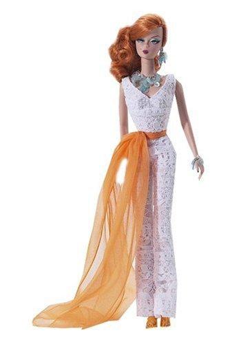 バービー ファッション モデル コレクション ハリウッドホステスバービー (ゴールドラベル)