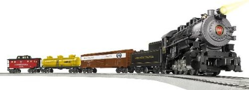 Lionel ライオネル 列車セット 6-30126 Pennsylvania Flyer Freight Train Set with Diorama