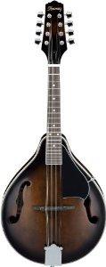 Ibanez アイバニーズ M510 A-Style Mandolin Dark Violin Sunburst