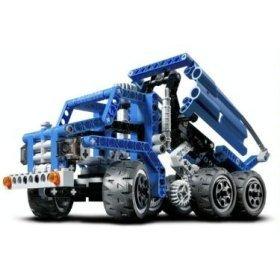 レゴ テクニック 8415 Dump Truck