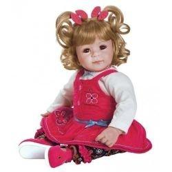 Corduroy Cutie 21 Inch Baby Doll 人形 ドール