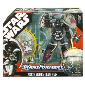 格安販売の Hasbro Star Wars Hasbro Transformers マー Darth Vader/Death Wars Star ハズブロ スターウォーズトランスフォー マー, Just Garden Replay:8a3f493e --- konecti.dominiotemporario.com