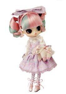 Pullip Dolls Byul Angelic Pretty Sucre 10