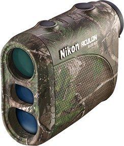 Nikon 8398 ACULON Laser Rangefinder Xtra Green