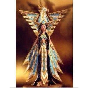 Fantasy Goddess of the Americas Barbie バービー人形 ドールフィギュア 1/6