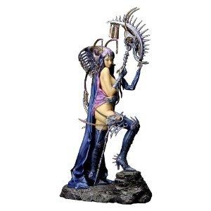 Fantasy Gallery: Akira Dorian Cleavenger PVC Figure フィギュア