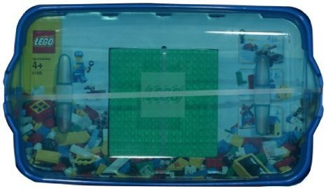 Game/Play LEGO (レゴ) Ultimate Building Set - 405 ピース (6166) Kid/Child ブロック おもちゃ