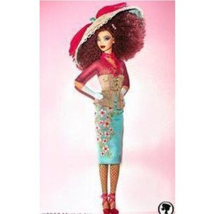 世界数量限定9800個限定版 シュガーSugar Barbieバービーフィギュア人形 1/6