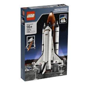 レゴ LEGO クリエイター・スペースシャトル 10213
