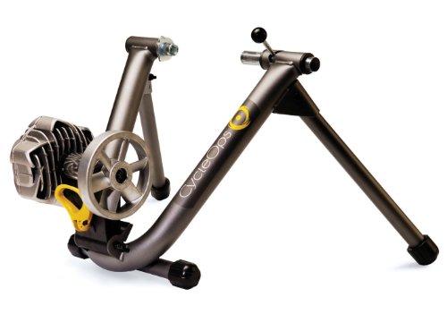 CycleOps Fluid 2 Indoor Bicycle Trainer