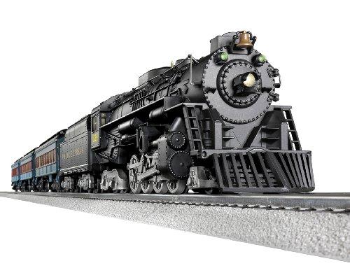 Lionel ライオネルポーラーエクスプレスの列車セット 6-31960