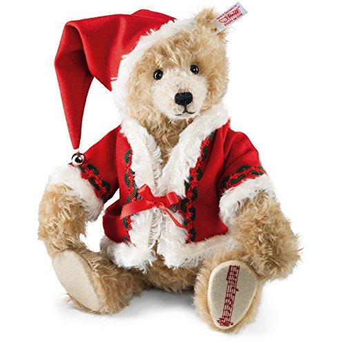 シュタイフ 2014年 世界限定 クリスマス テディベア  Steiff Christmas Teddybear