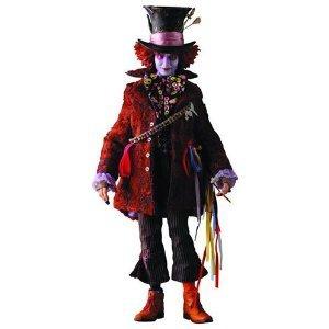 おすすめ Alice Wonderland in Wonderland Real 不思議の国のアリス: Mad Hatter Alice Real Action Heroes Figure フィギュア, COOL CAT:568bf607 --- canoncity.azurewebsites.net