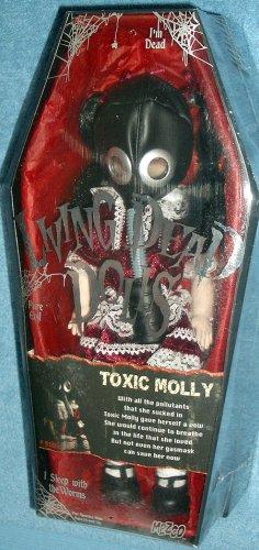 リビングデッドドールズ(Living Dead Dolls) シリーズ9/TOXIC MOLLY