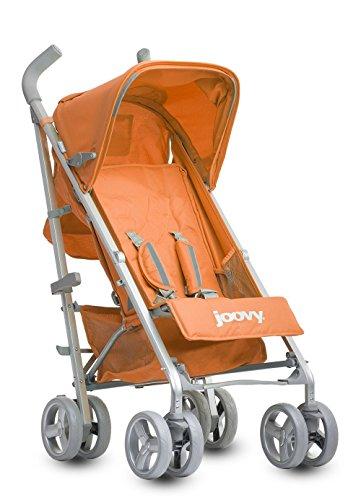 805 Groove Umbrella Stroller アンブレラ ストローラー バギー Joovy社 Orangie