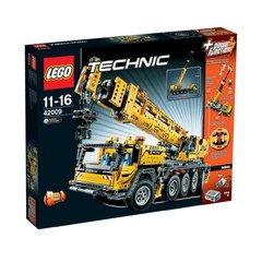 レゴジャパン 42009 レゴテクニック モービル・クレーンMKII