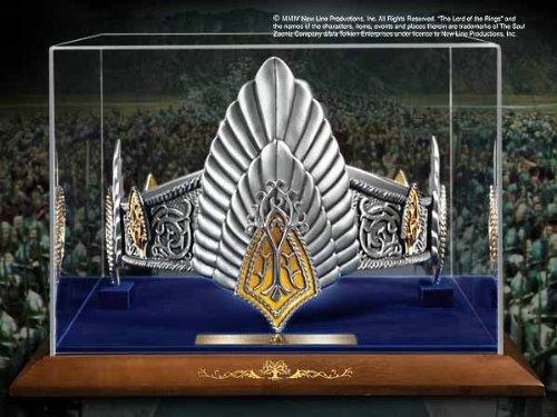 ロード・オブ・ザ・リング アラゴルンの王冠 プロップレプリカ