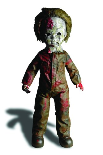 Living Dead Dolls ハロウィン2「マイケル マイヤーズ」
