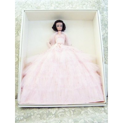 2000 Barbie バービー Collectibles - Fashion Model Collection - In The Pink Barbie バービー 人形 ド