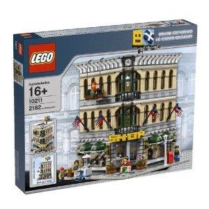 レゴ Creator Grand Emporium 10211