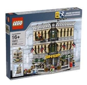 LEGO (レゴ) Creator Grand Emporium 10211 ブロック おもちゃ