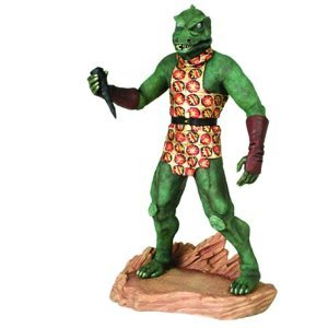 Hollywood Collectibles スター Trek The Gorn 16 Scale Statue