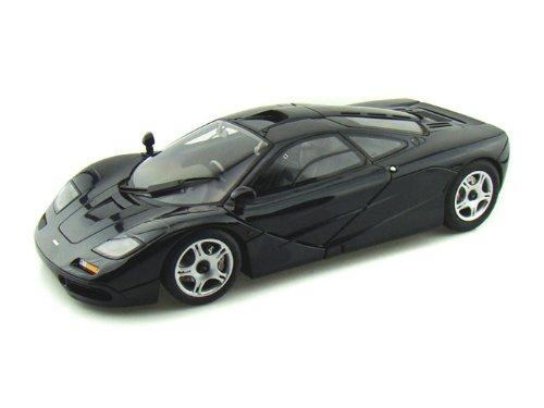 Minichamps (ミニチャンプス) 1994 McLaren F1 Road Car 1/12 Blue Metallic MI530 133130 ミニカー ダイ