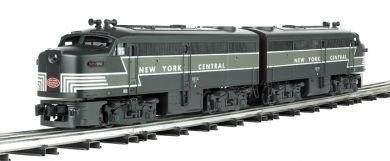 ニューヨーク?セントラル鉄道セット  Bachmann Trains社