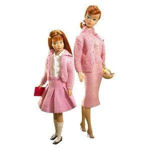 Collector Barbie バービー Barbie バービー/Skipper Vintage #2 Set