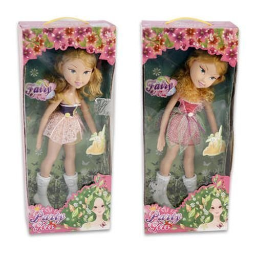 DDI Party Girl Doll 2 Assorted 24