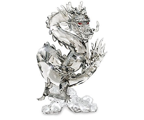 Swarovski (スワロフスキー) SCS Jubilee Edition 2012 Dragon 1096752