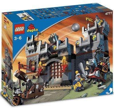 レゴ デュプロ Lego 4777 Duplo Knights' Castle
