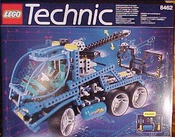 Lego (レゴ) Technic (テクニック) Tow Truck (8462) ブロック おもちゃ