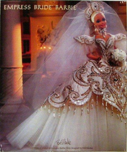 Bob Mackie Empress Bride Barbie バービー 人形 ドール