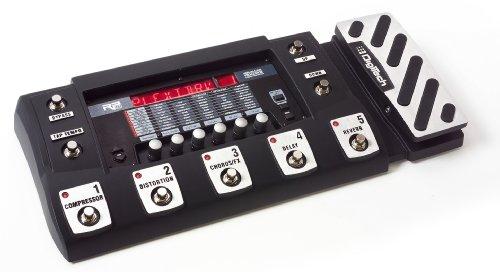 レコーディング?インターフェース  RP500ギター用 マルチエフェクト DigiTech社
