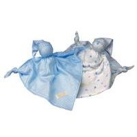 Respironics Snoedel Flannel Doll and Bonding Aid, 12/Bx Unisex 人形 ドール